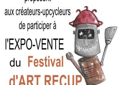 Festival les AJT du métal // par le Foyer rural de Séguret